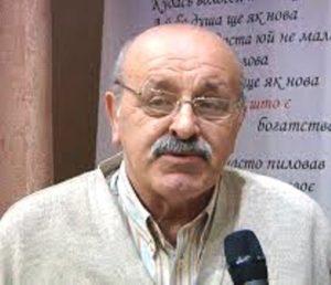 Михайло Чухран