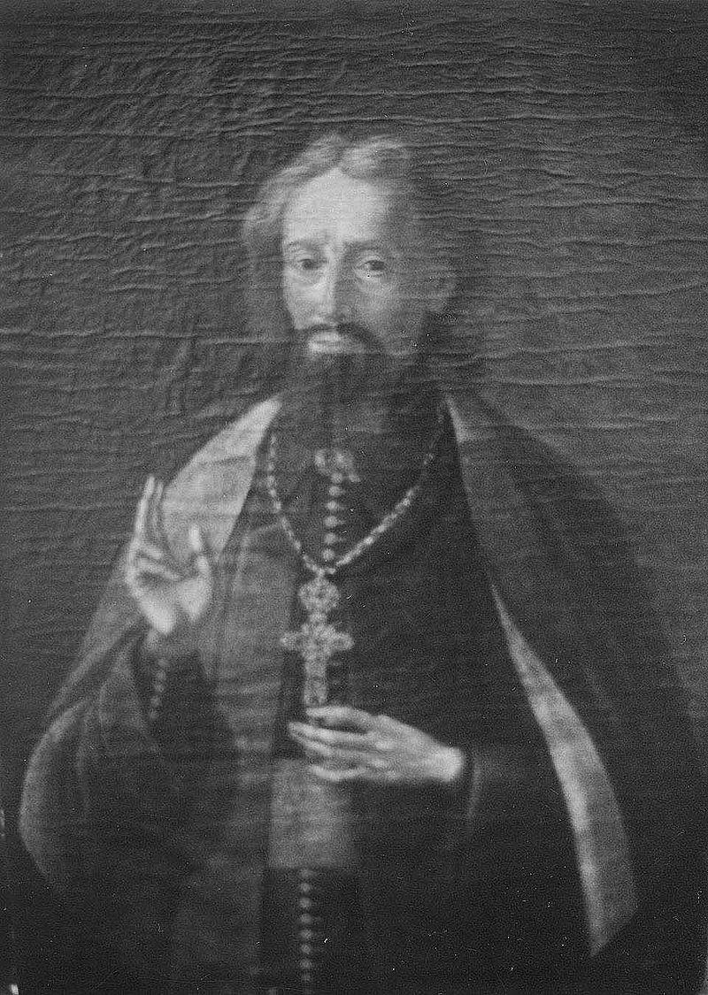 Мануїл Ольшавський (1697-1767)