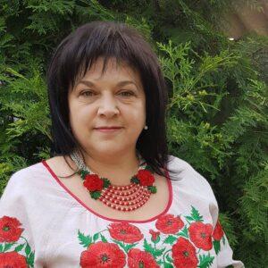 Оксана Онучак