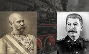 Королево залізничне. Від Ференца-Йовшки до Йовшки Сталіна (1900-1944 рр.)