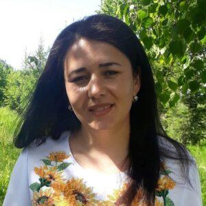 Світлана Палько