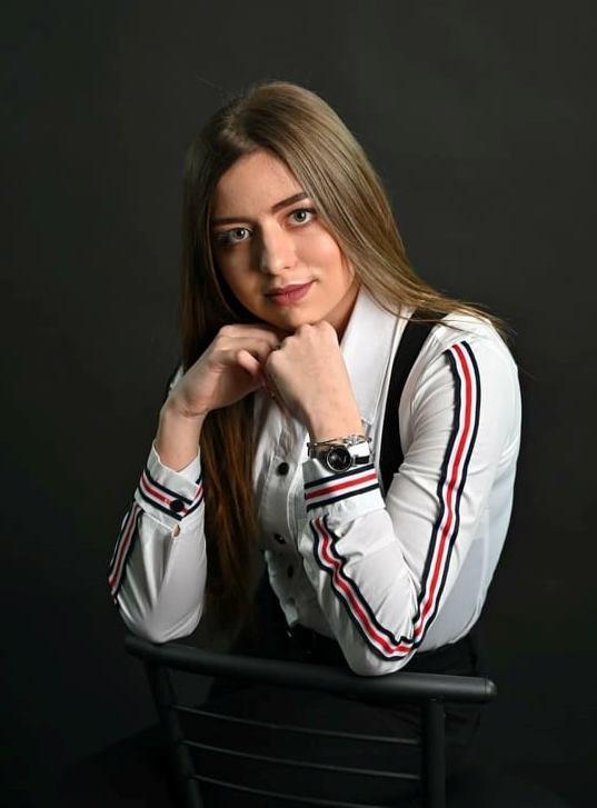 Вікторія Яким