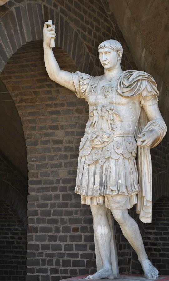 Імператор Траян