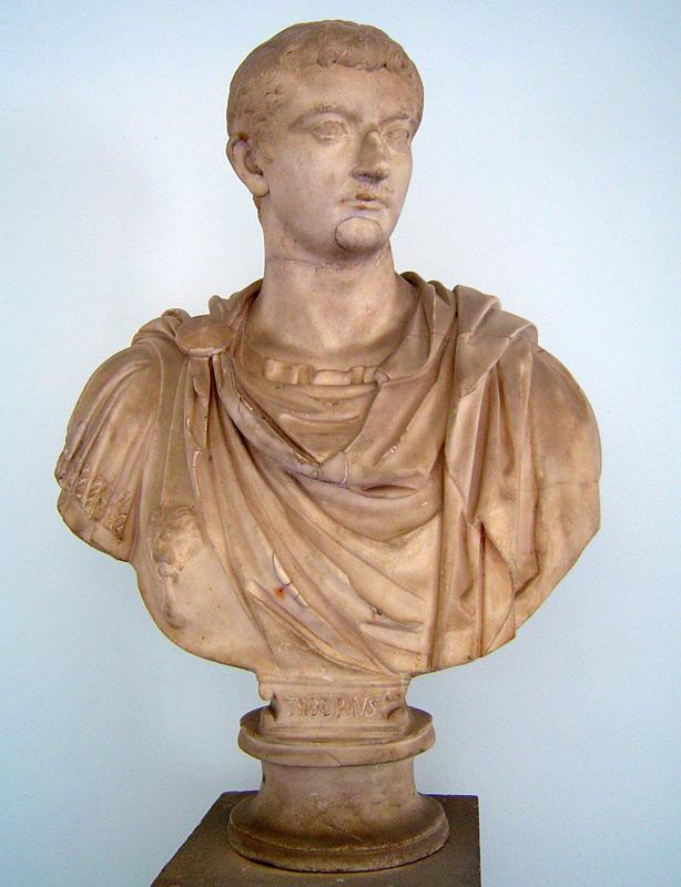 Імператор Тиберій