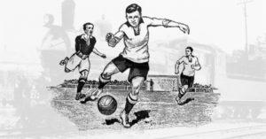 Королівські футбольні команди у ХХ столітті